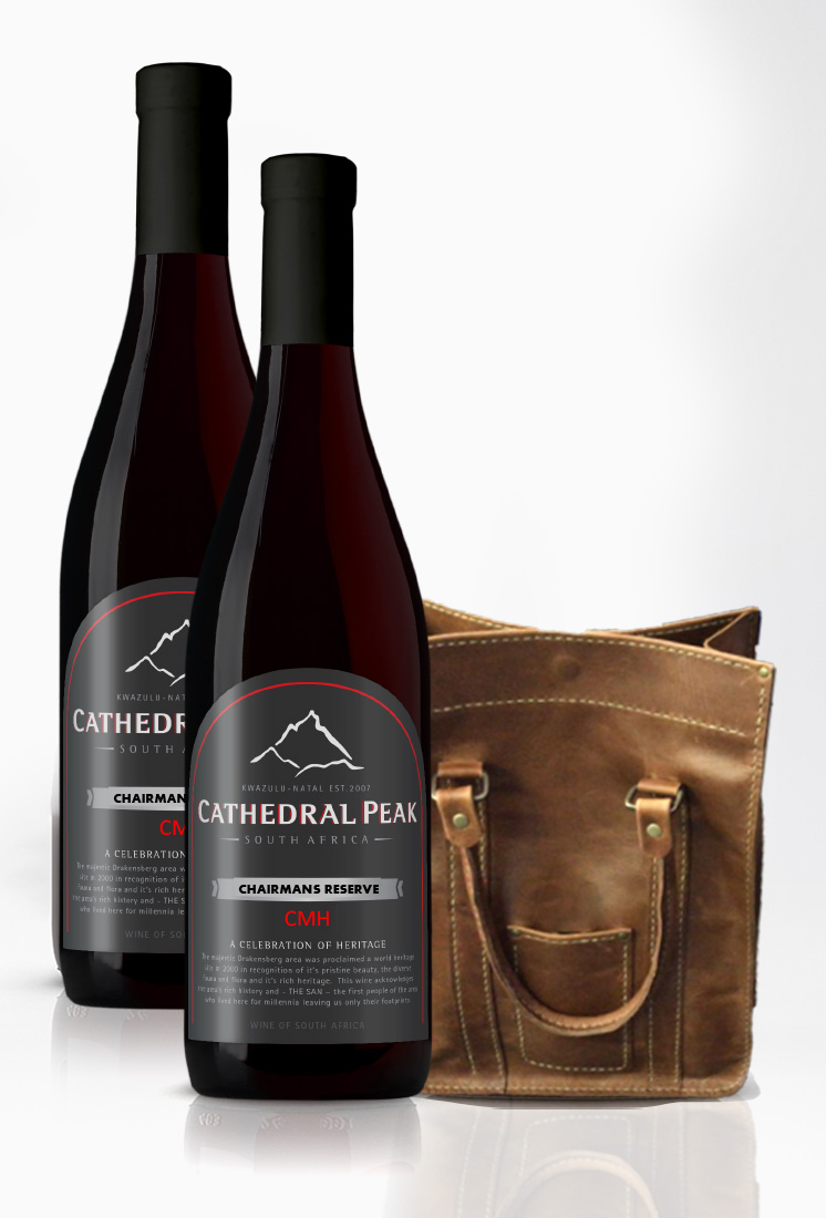 CMH Gold Giftpack