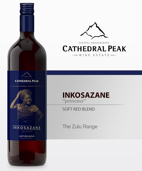 zulu-inkosazane