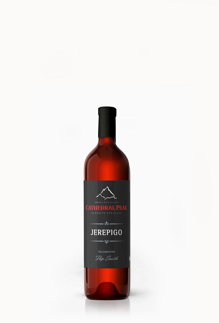 Merlot Jerepigo